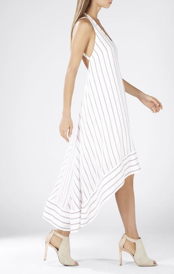 Chelsi Open Back Dress ($398)