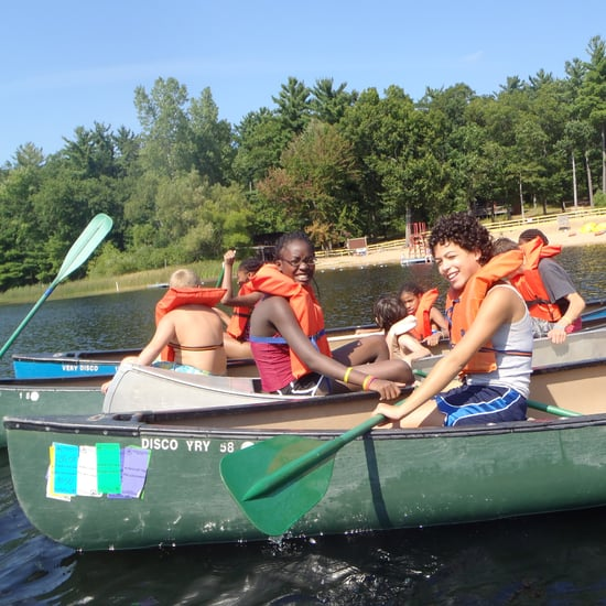 At What Age Should Kids Go to Sleepaway Camp?