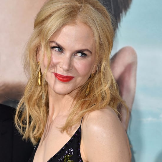 Nicole Kidman's Beauty Evolution