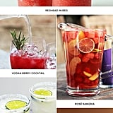 Best Pitcher Drink Recipes