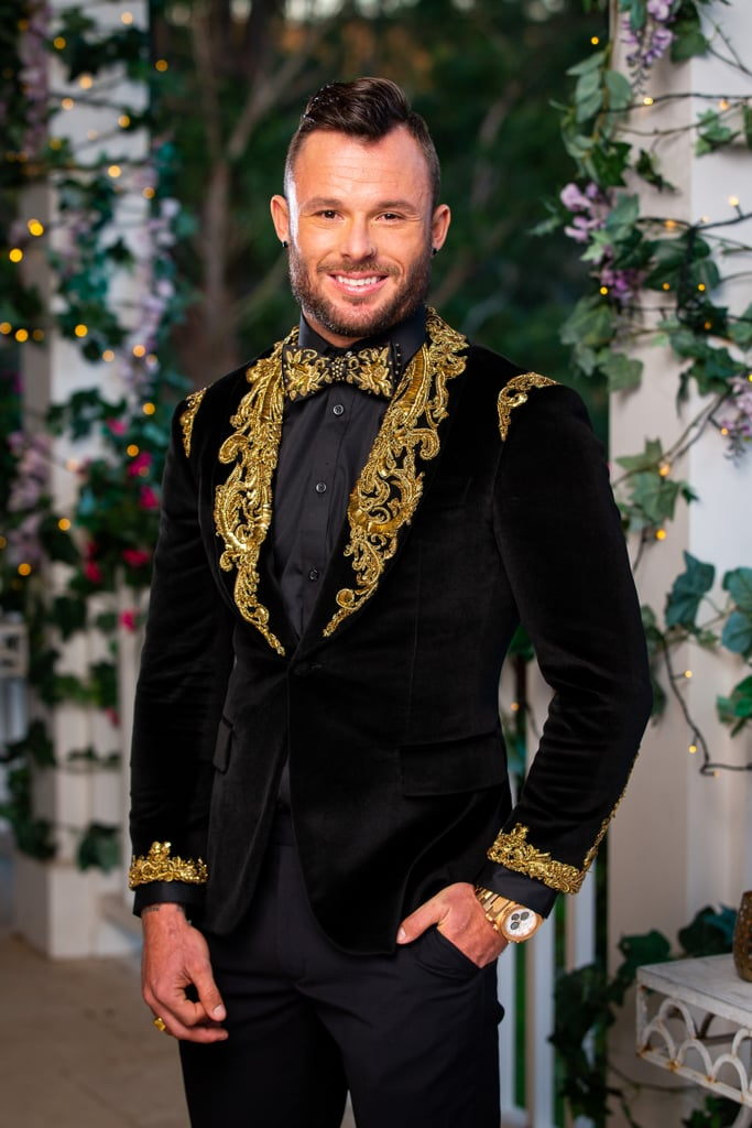 Interview With James Boggia From The Bachelorette