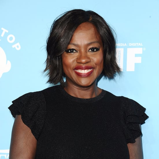 Viola Davis on Sexual Assault in Hollywood
