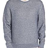 Sweatshirts . . . That Aren't Hoodies
