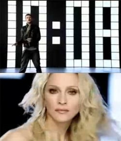 "Pop Preview: Madonna & Justin Timberlake – ""4 Minutes"""