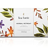 Tea Forté Herbal Retreat Tea