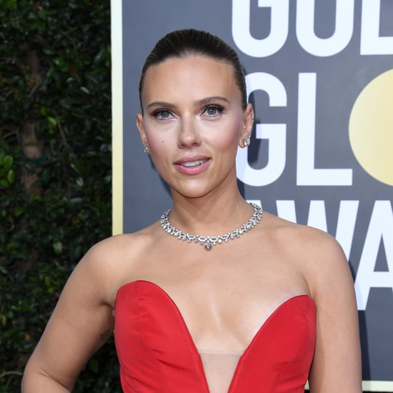 Celebrities in Drugstore Beauty Products Golden Globes 2020