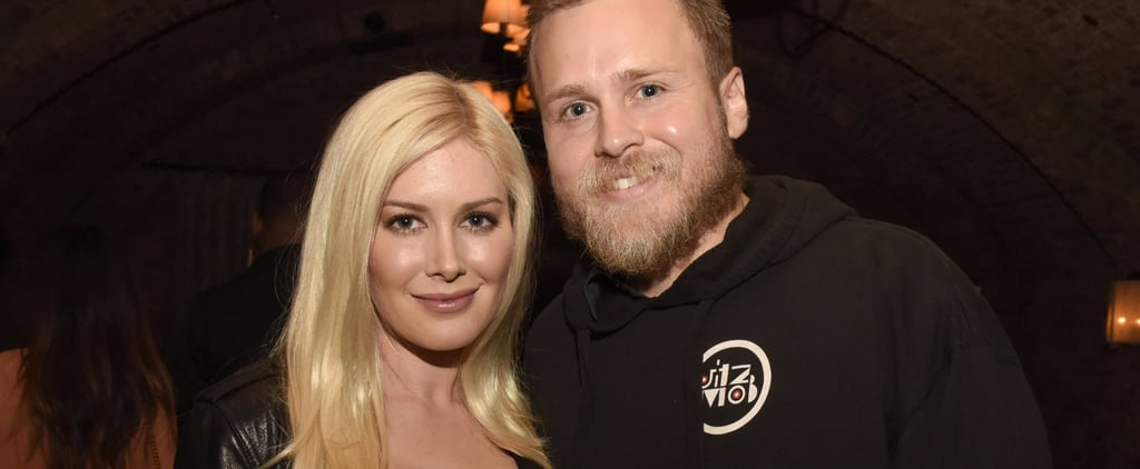 Heidi Montag and Spencer Pratt Welcome First Child