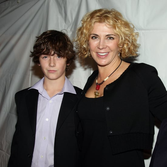 Liam Neeson's Son Takes Natasha Richardson's Last Name