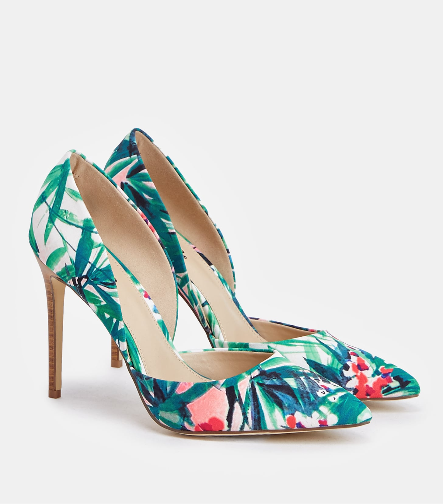 Shop Pretty Pumps - Pump Up The Rehearsal Dinner