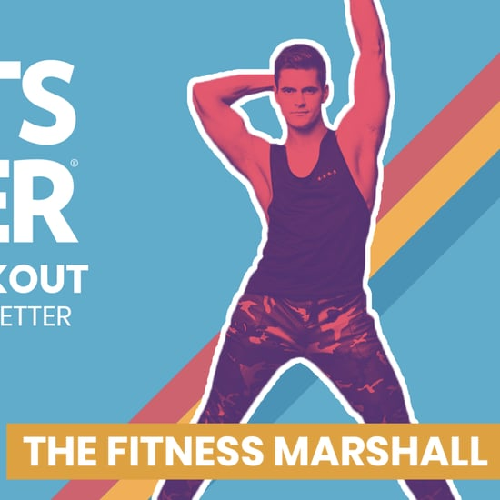 The Fitness Marshall Live Workout For It Gets Better Project