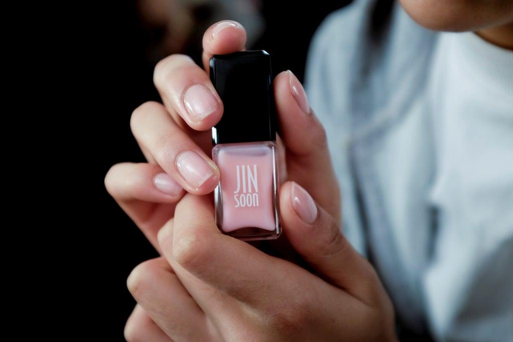 Jin Soon Choi Pink Polish