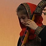 Afghanistan's first and only female orchestra wins a major award