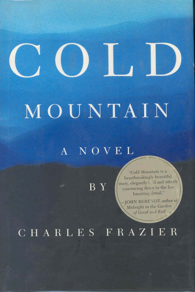 the similarities and differences of ada and inman in the novel cold mountain Reading about the civil war book discussion group can a historical novel like cold mountain give us a better sense what is the difference between memory and.
