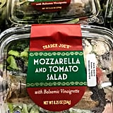 Trader Joe's Mozzarella and Tomato Salad