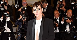 Someone Needs to Give Kristen Stewart an Award For Making This Badass Move on the Red Carpet
