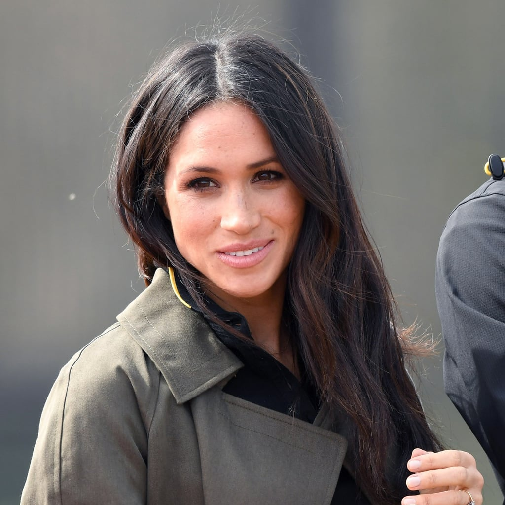 What Perfume Will Meghan Markle Wear on Her Wedding Day?
