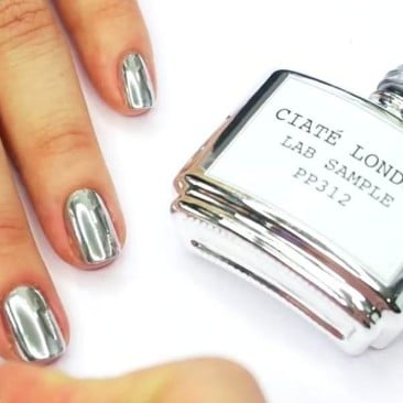 Ciate London Chrome Nail Polish