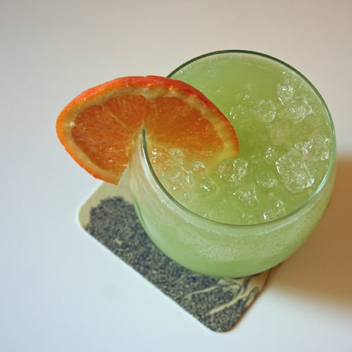 Ranch Mocktail