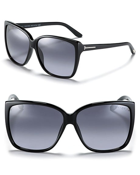 Tom Ford Lydia Sunglasses ($395)