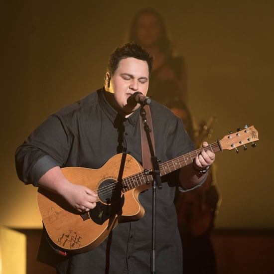Judah Kelly The Voice Interview July 2017