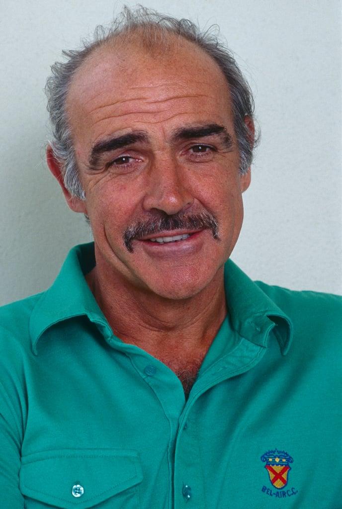 Sean Connery, 1989