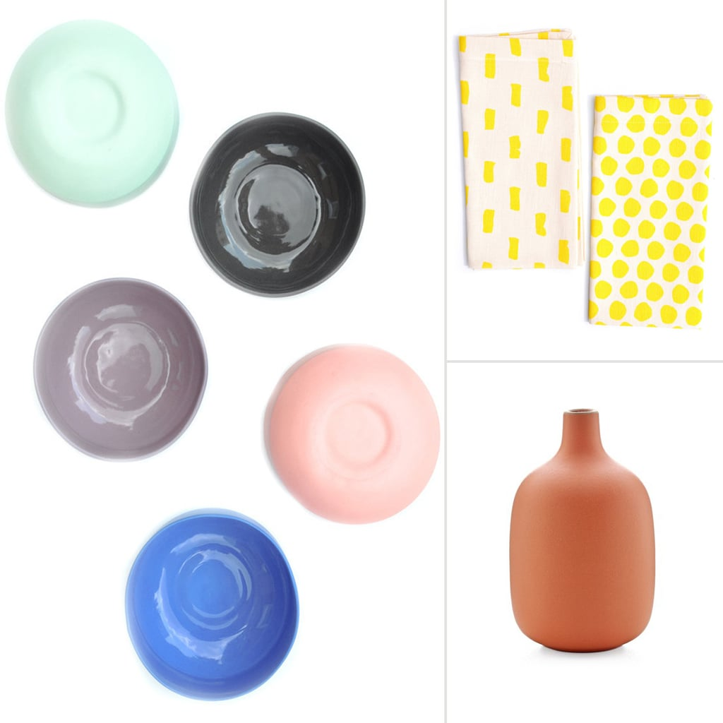 Deck Out Your Easter Tabletop in Pretty Pastel Pieces