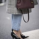 Street Style Milan Fashion Week Fall 2018