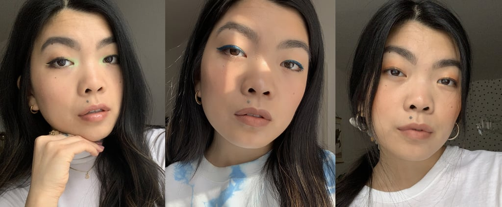 How to Wear The Clean Colour Beauty Trend | Editor Experiment