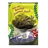 Trader Joe's Roasted Seaweed Snack