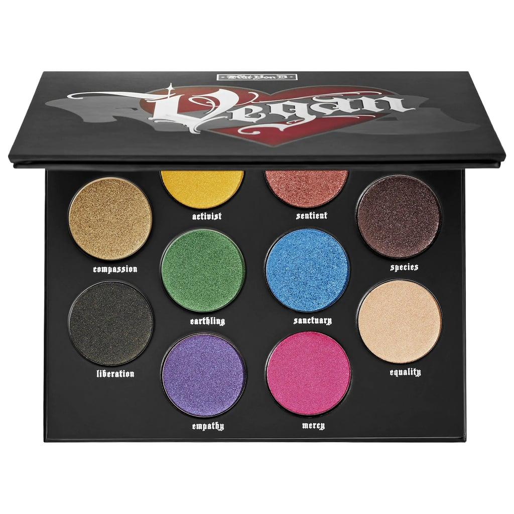 Kat Von D Beauty Vegan Love Eyeshadow Palette