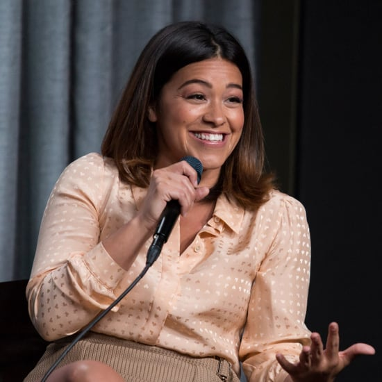 Gina Rodriguez Talks About Her Student Loans May 2017