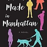 Match Made in Manhattan by Amanda Stauffer