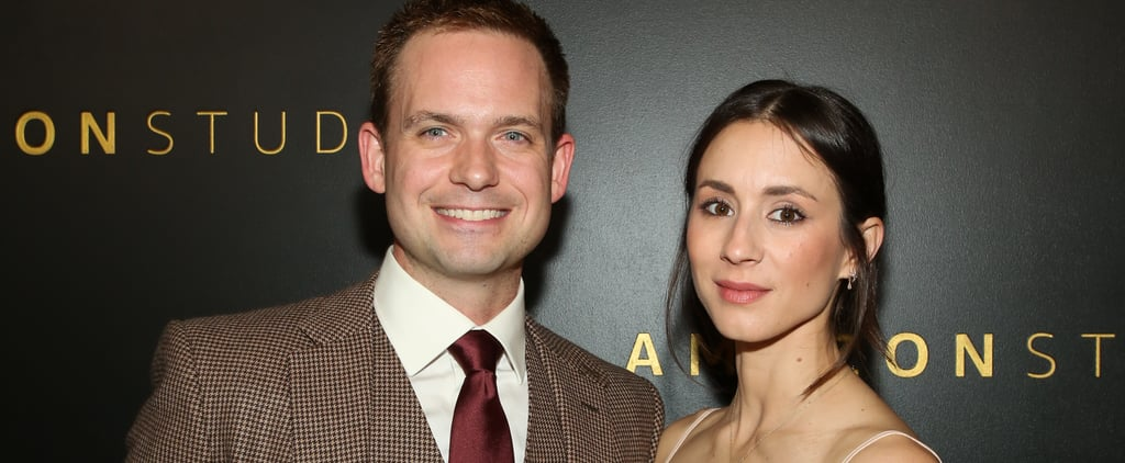 Troian Bellisario Gave Birth to Her Second Baby in the Car