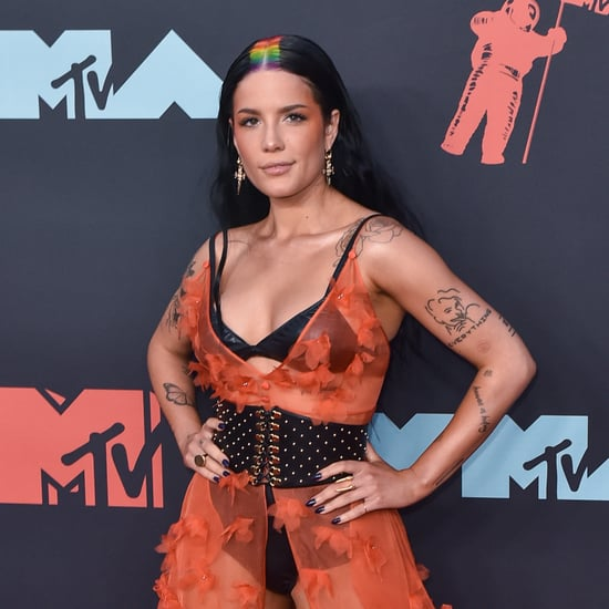 The Meaning Behind Halsey's 30+ Tattoos