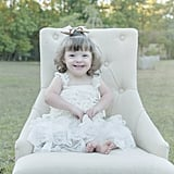 Kids With Down Syndrome Photo Series