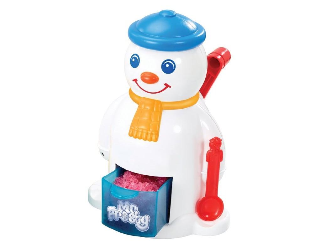 Mr. Frosty Icemaker