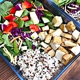 Add Whole Grains to Salads