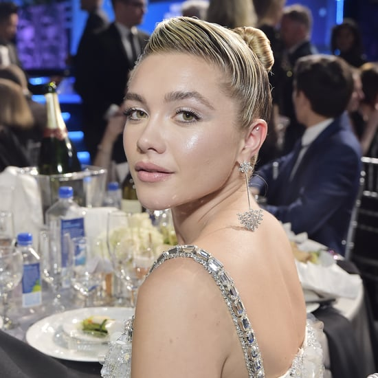 Florence Pugh at the Critics' Choice 2020   Pictures