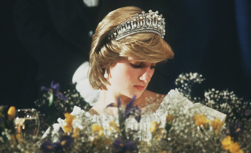 """She had a title before becoming Princess Diana. After Diana's father, John Spencer, Viscount Althorp and the 8th Lord Spencer, inherited the title of Lord Spencer in 1975, she became known as Lady Diana Spencer. It was this title that earned Diana the nickname """"Lady Di."""" She suffered from postpartum depression. In a 1995 interview with Martin Bashir, Diana revealed that she struggled after William was born in 1982 but that the royal family simply turned the other way. """"I felt like I was the first person ever in the royal family to openly cry and nobody knew what to do,"""" she said. """"If you haven't seen it before, how do you support it?"""" She had a history of self-harm. Diana admitted that during her marriage, she self-harmed by """"hurting her arms and legs,"""" because she couldn't cope with the pressures around her and was crying out for help. She also revealed her struggle with bulimia, saying the number of times she would throw up in a day depended on the pressures she was feeling. """"It was a symptom of what was going on in my marriage,"""" she said. She never saw herself becoming queen. """"I'd like to be a queen of people's hearts, but I don't see myself being queen of this country,"""" she told Martin Bashir. """"I don't think many people would want me to be queen, and when I say many people, I mean the establishment that I'm married into. They've decided that I'm a nonstarter, because I do things different, because I don't go by a rule book, because I lead from the heart and not the head. And albeit that's gotten me into trouble in my work, but someone's gotta go out there and love people."""""""