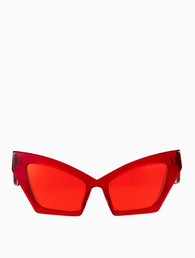 Poppy Lissiman Diavolina Sunglasses