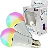 Smart LED Light Bulbs
