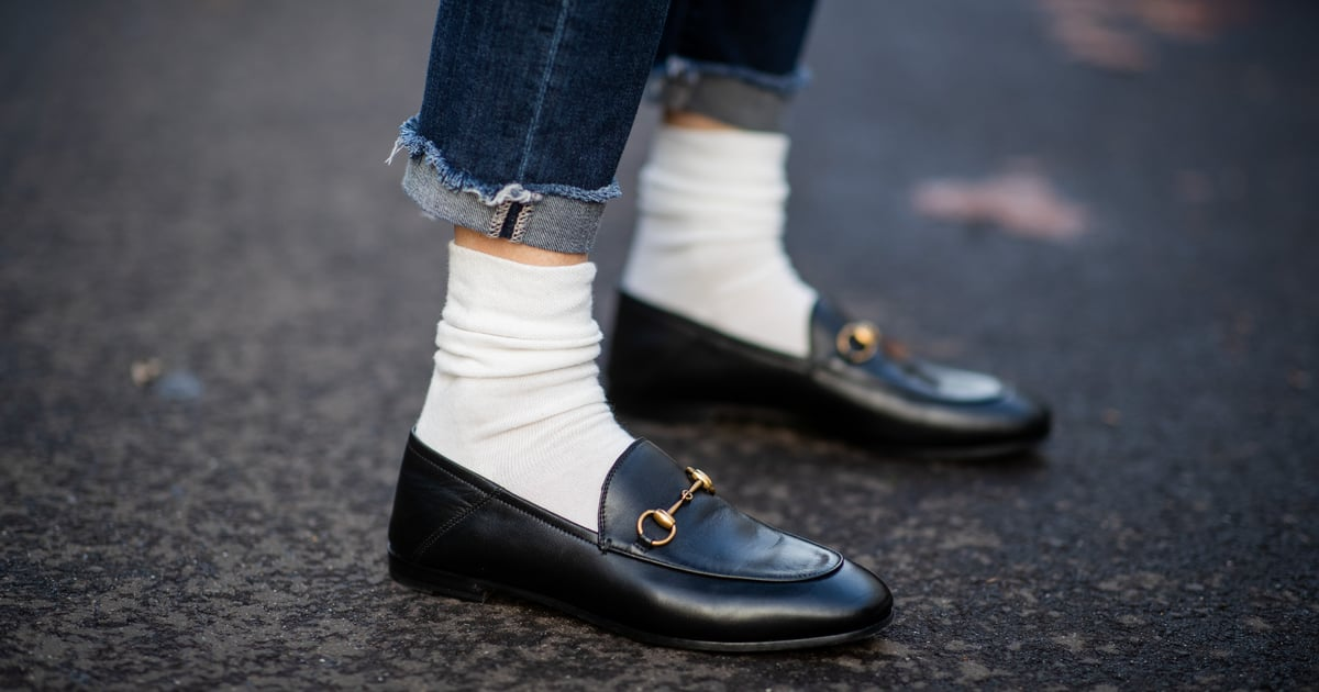 Style Gucci Loafers For Women 2020