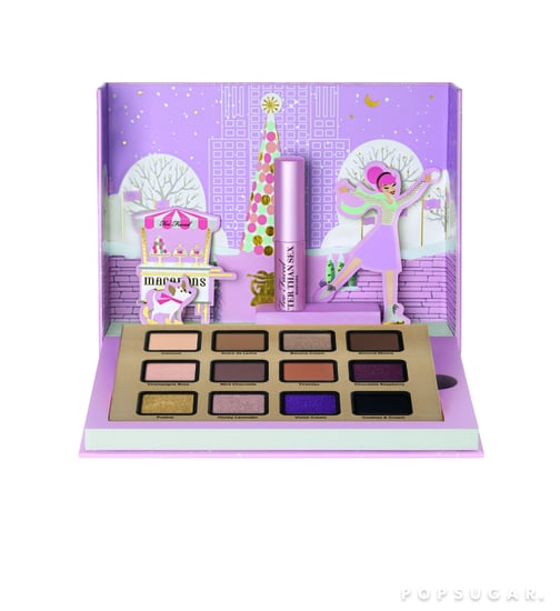 Too Faced Merry Macarons Review