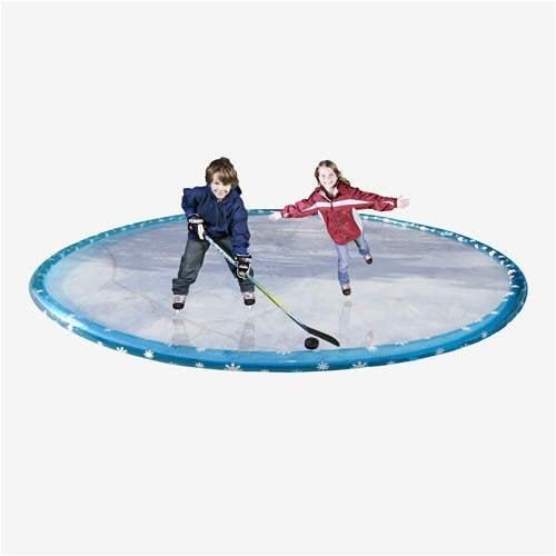 Inflatable Ice Rink