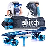 Skitch Complete Skateboards Gift Set
