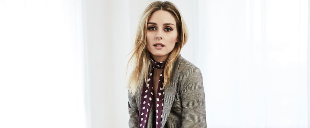 Dressing Like Olivia Palermo This Fall Is as Easy as Shopping This Collection