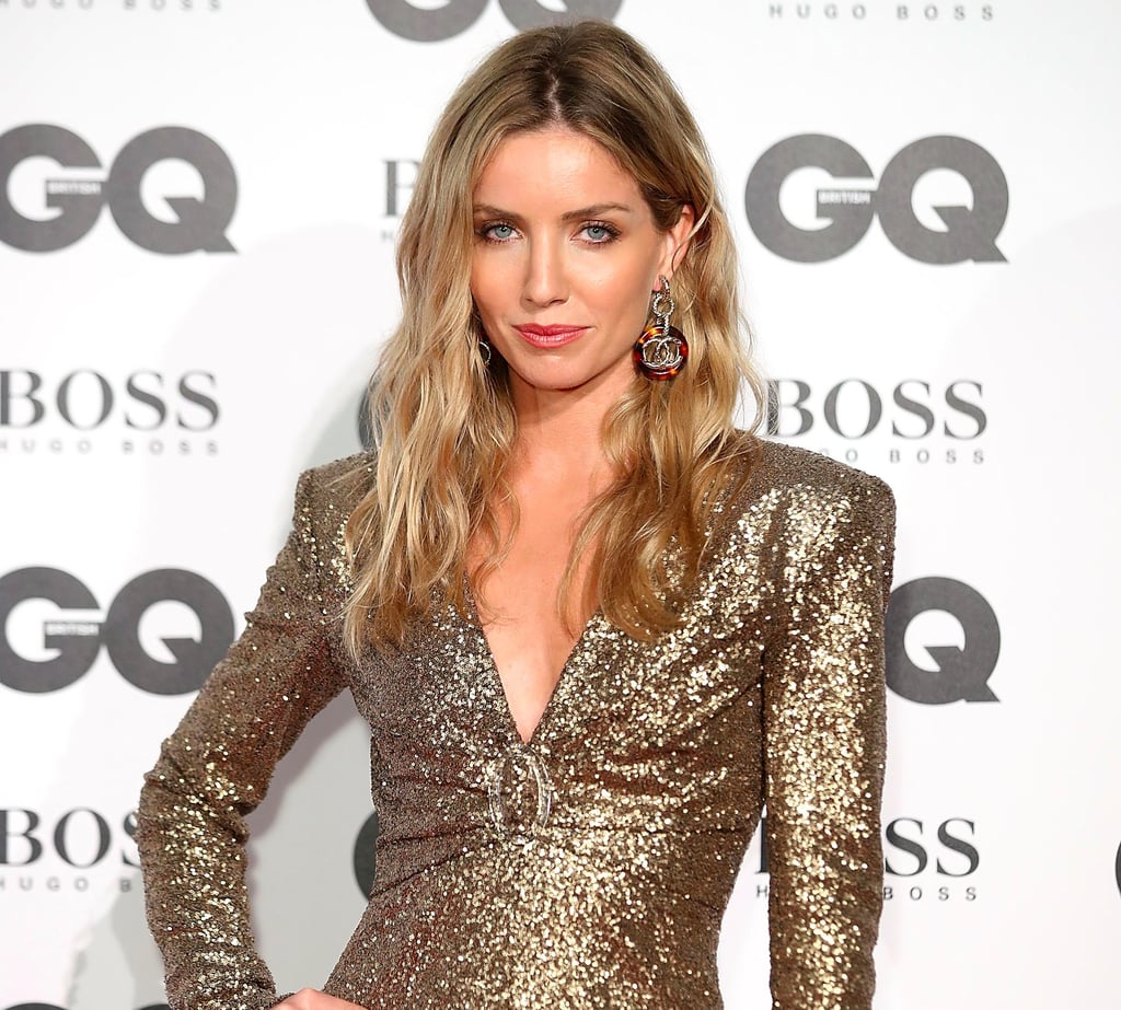 9 Things You Probably Didn't Know About Annabelle Wallis