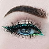 Colored Eyeliner Ideas