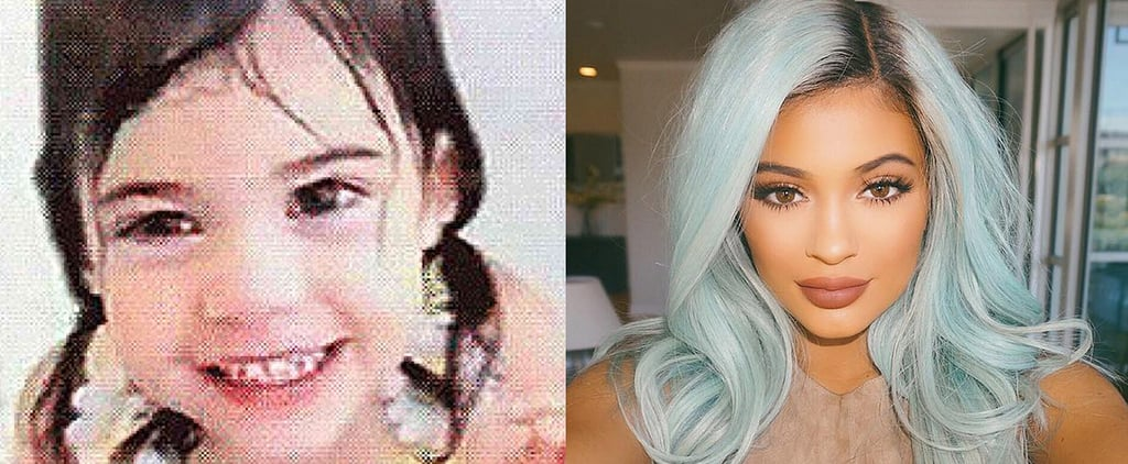 Kylie Jenner Evolution in 60 Seconds