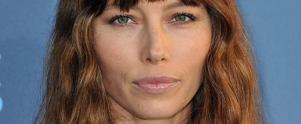 Jessica Biel's Emergency C-Section Quotes April 2018